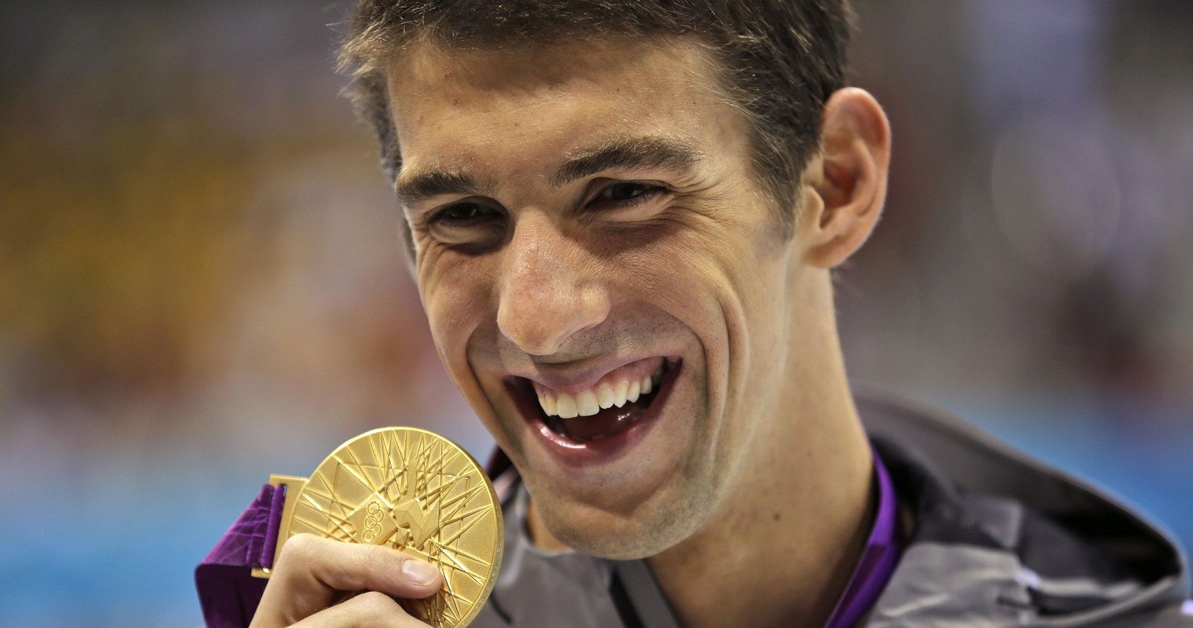 The 12 Countries With Most Summer Olympic Records - Michael-Phelps-townnews
