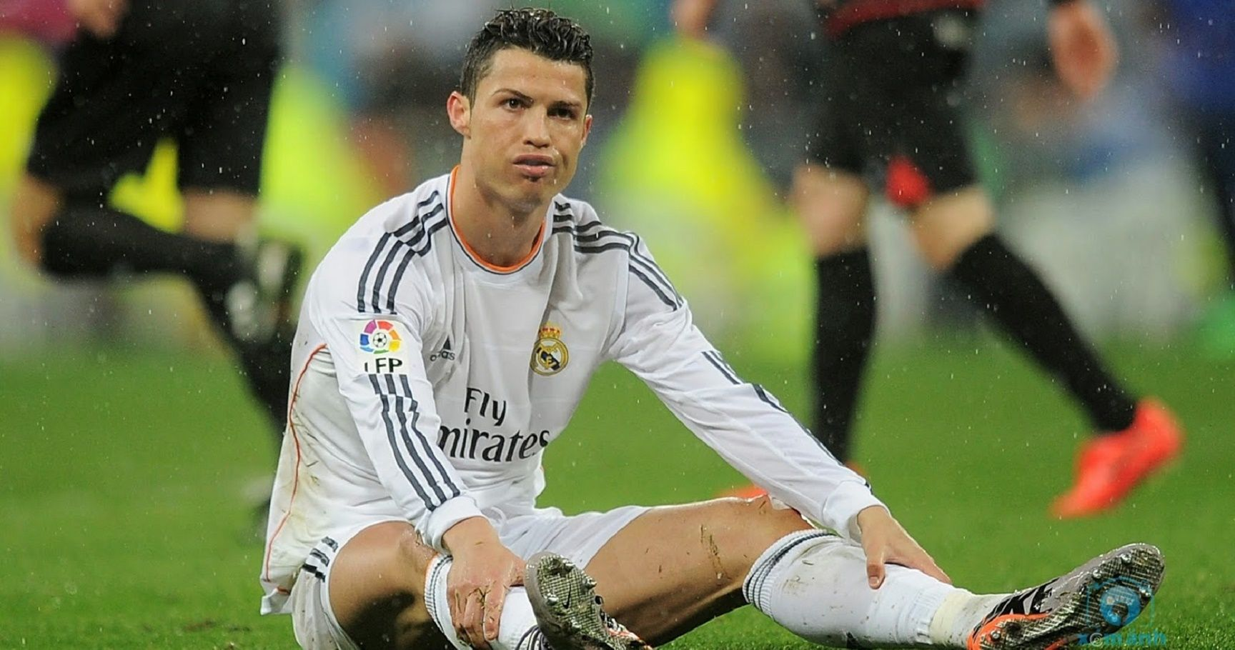 Top 20 Most Hated World Football Players | TheSportster
