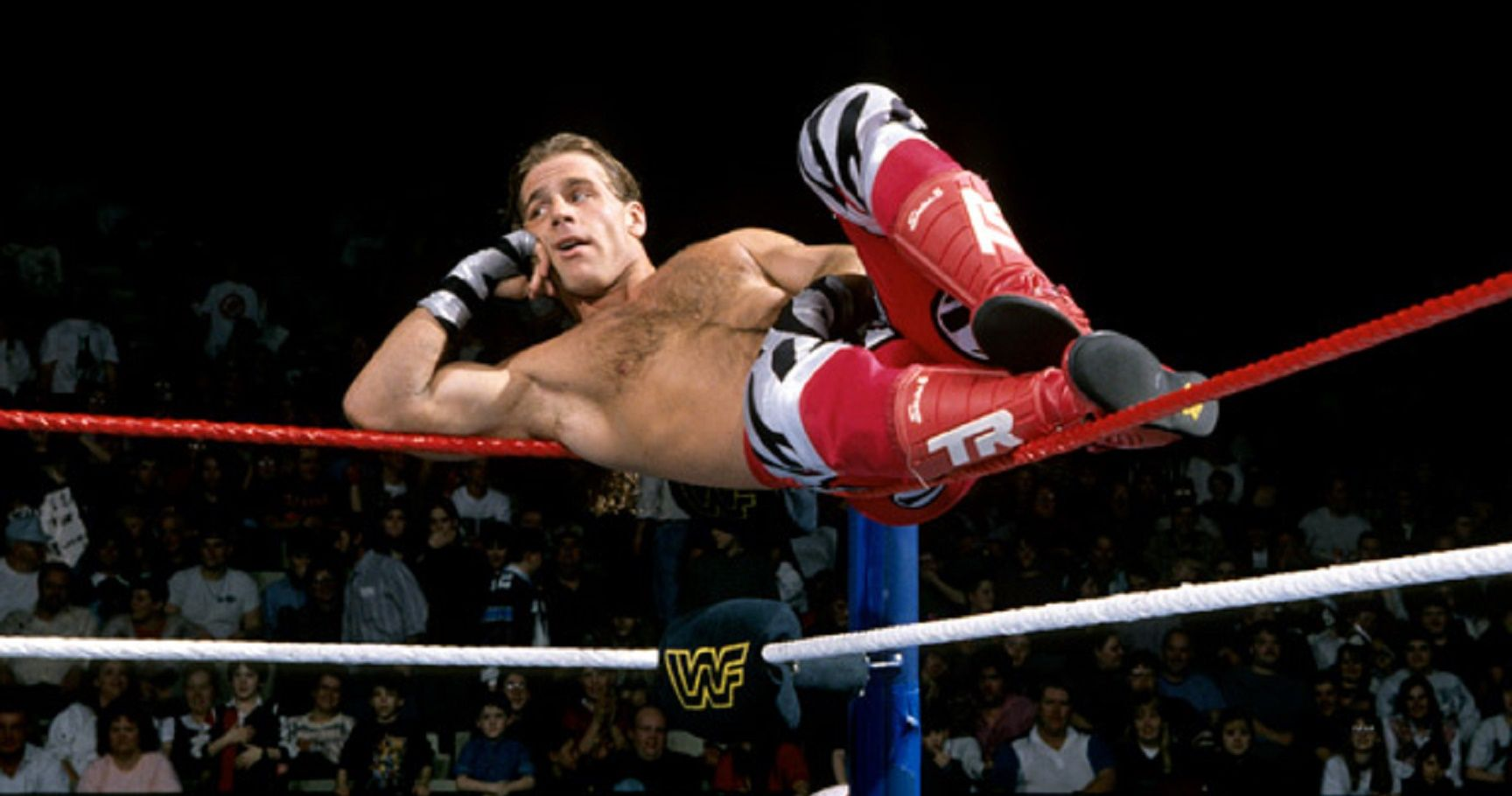 Top 10 backstage horror stories about shawn michaels m4hsunfo