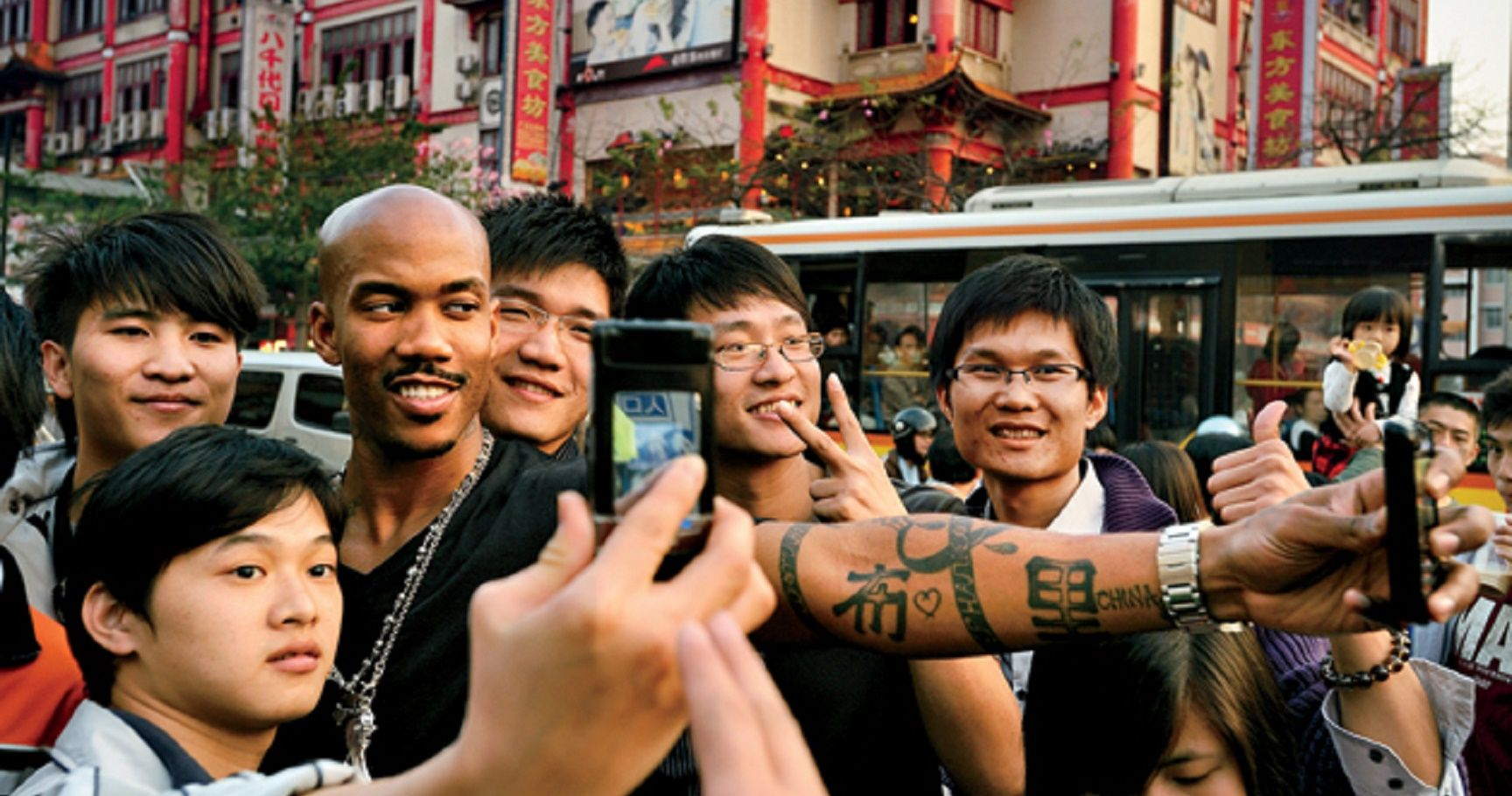 Top 15 Elite NBAers Who Have Taken Their Talents to China