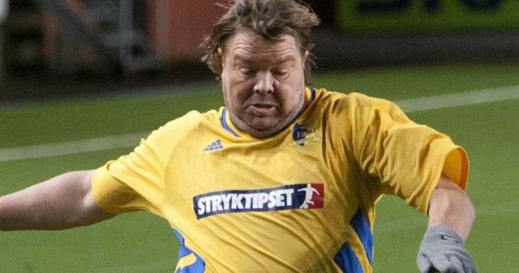 Top 20 Fattest Soccer Players Of All Time Thesportster