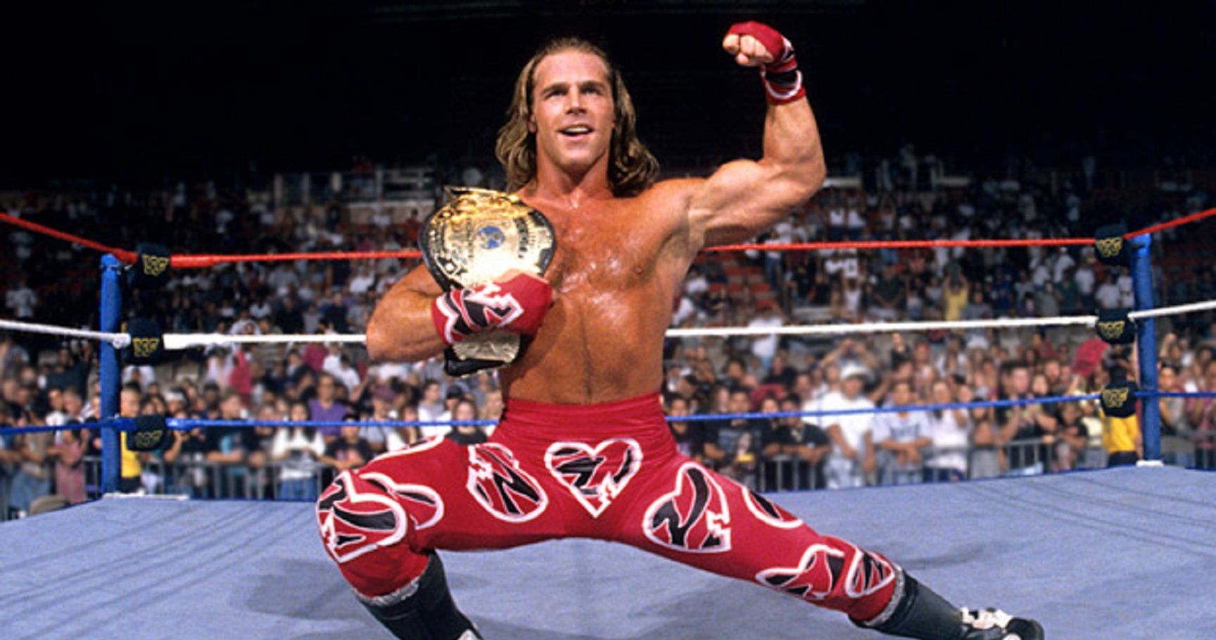 top 15 things you need to know about shawn michaels