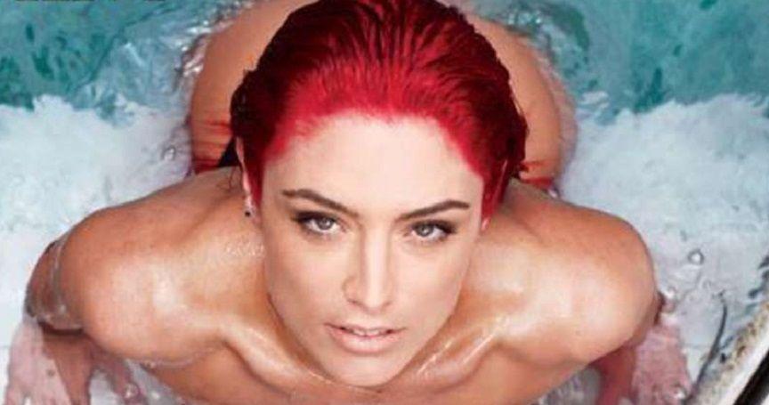 Buttocks In Women Wrestling - Xxxlolis Naked-5826