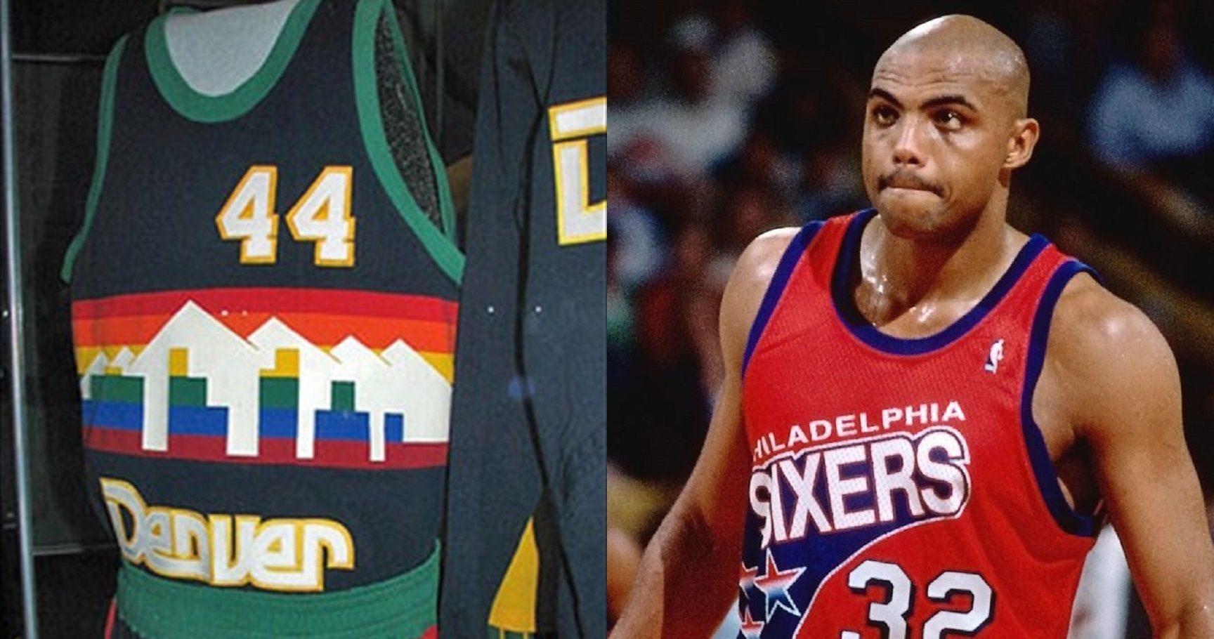 Every NBA Franchise s Ugliest Jersey  8ab92dc80