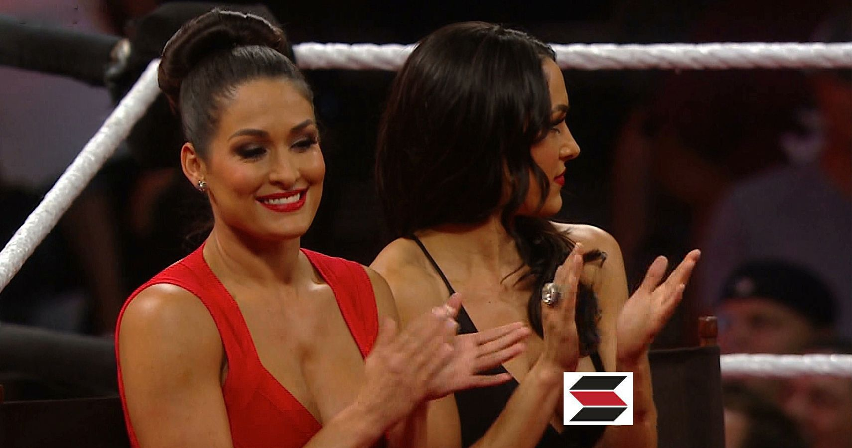 Top 18 Wardrobe Malfunctions In Wrestling History Thesportster