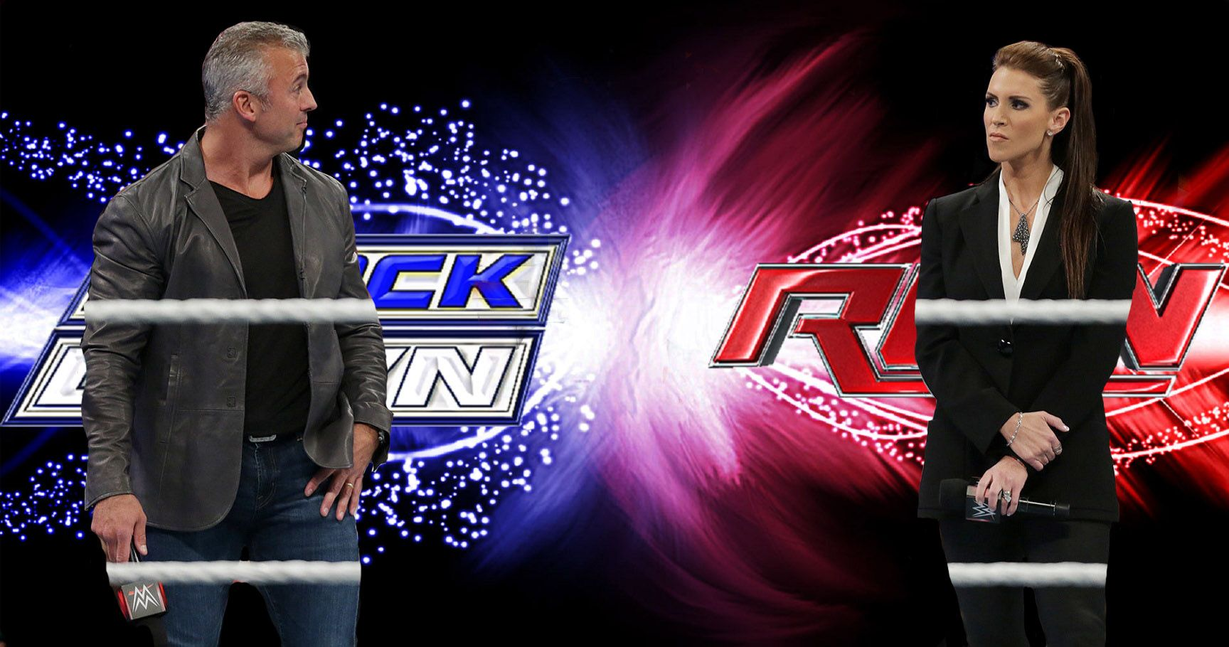 Mock Drafting RAW And SmackDown's Top 10 Picks For The Brand Split