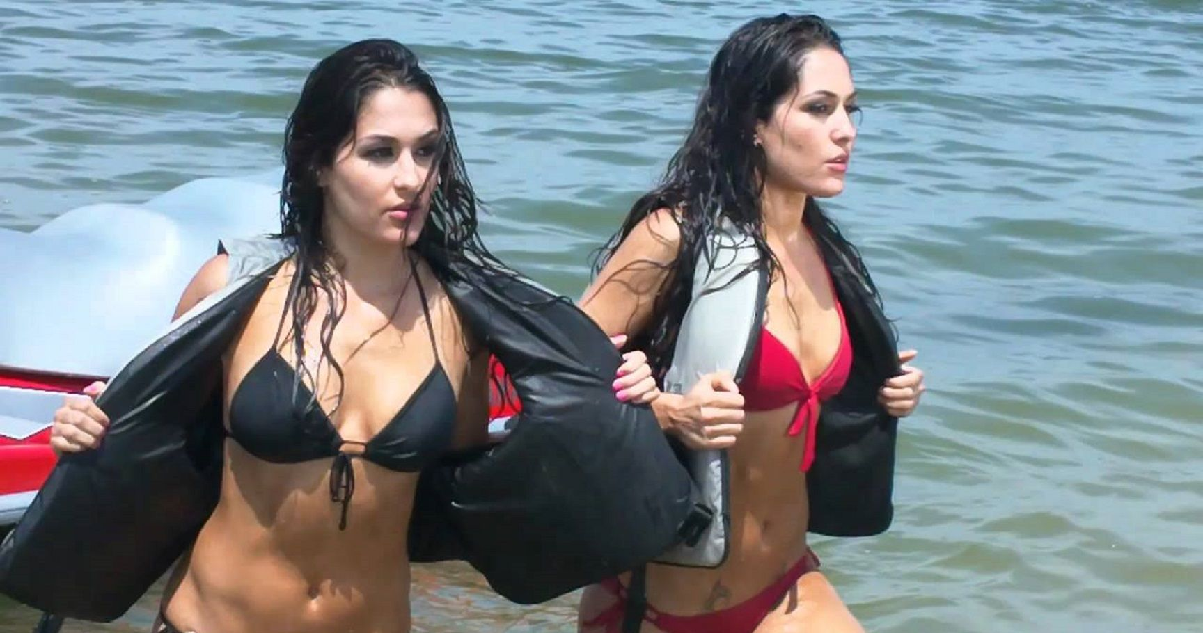Top 20 Hottest Beach Bound Divas We Can't Wait to See This Summer