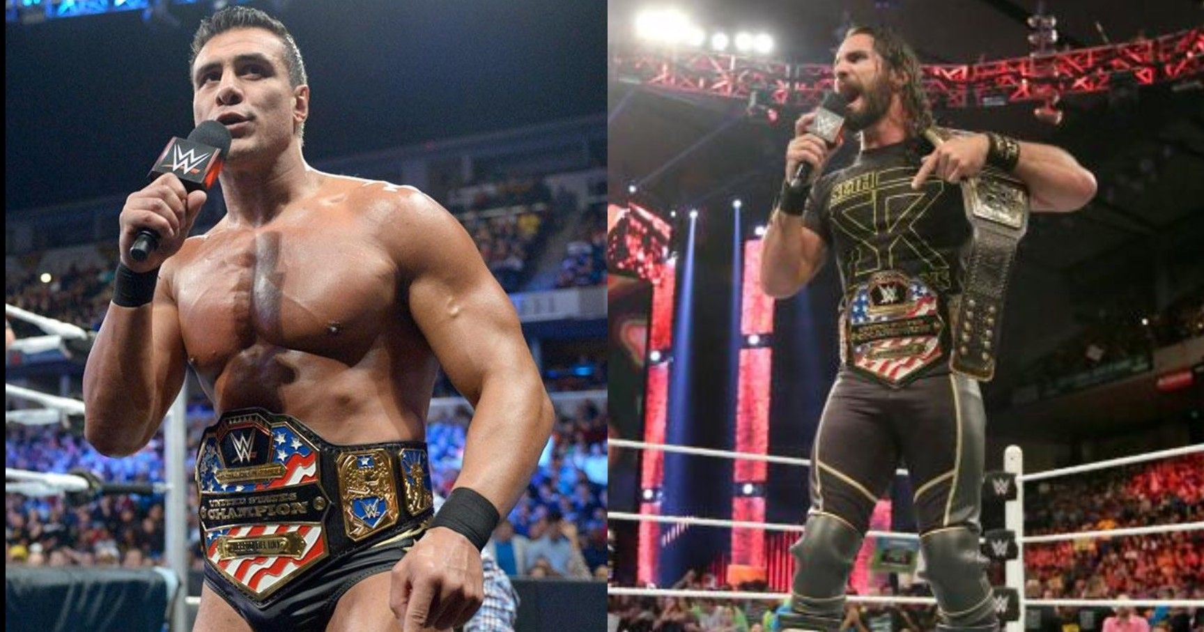 Top 15 Worst WWE United States Championship Reigns