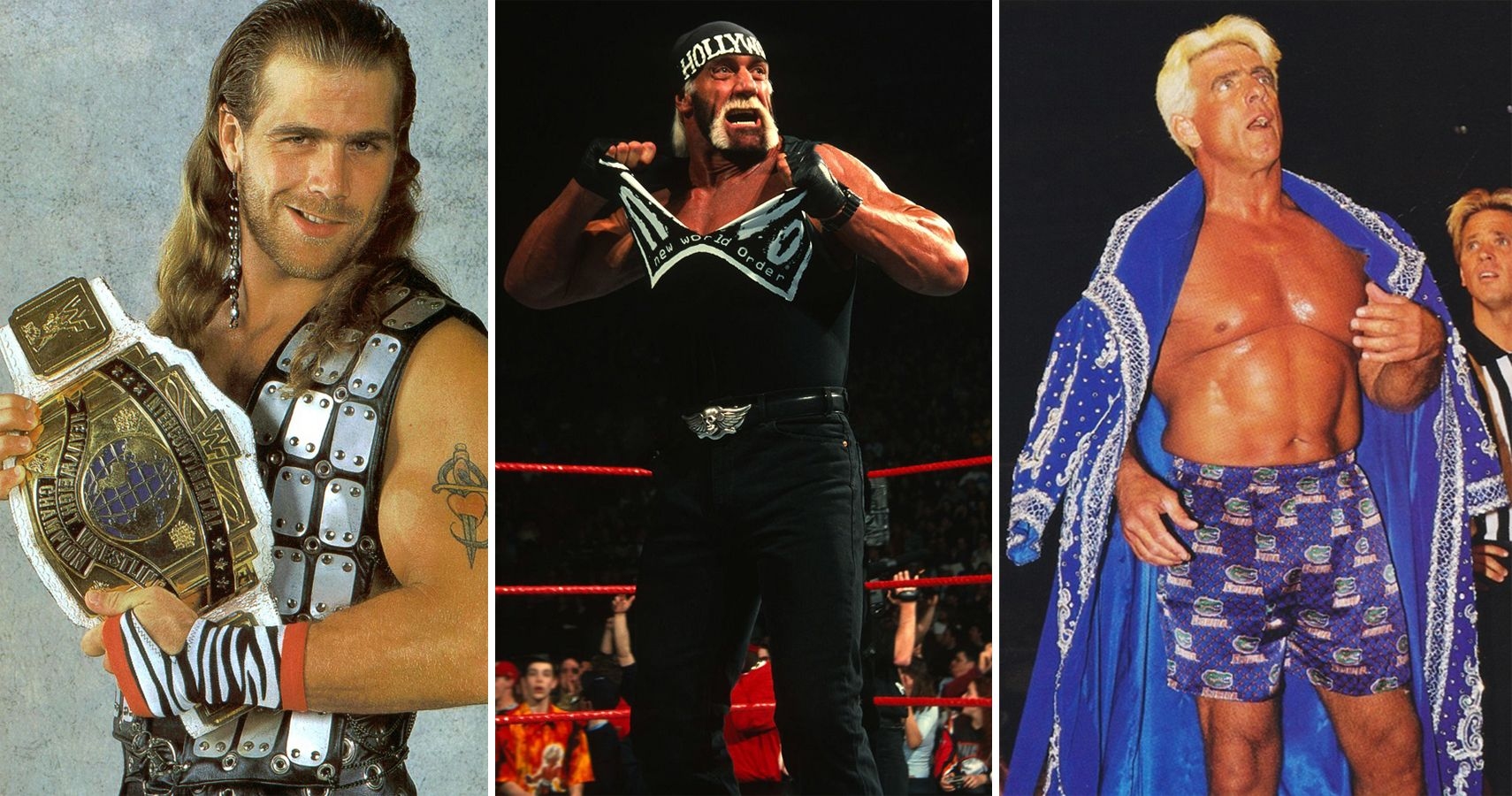 Top 15 Wrestlers Who LOVED The Spotlight