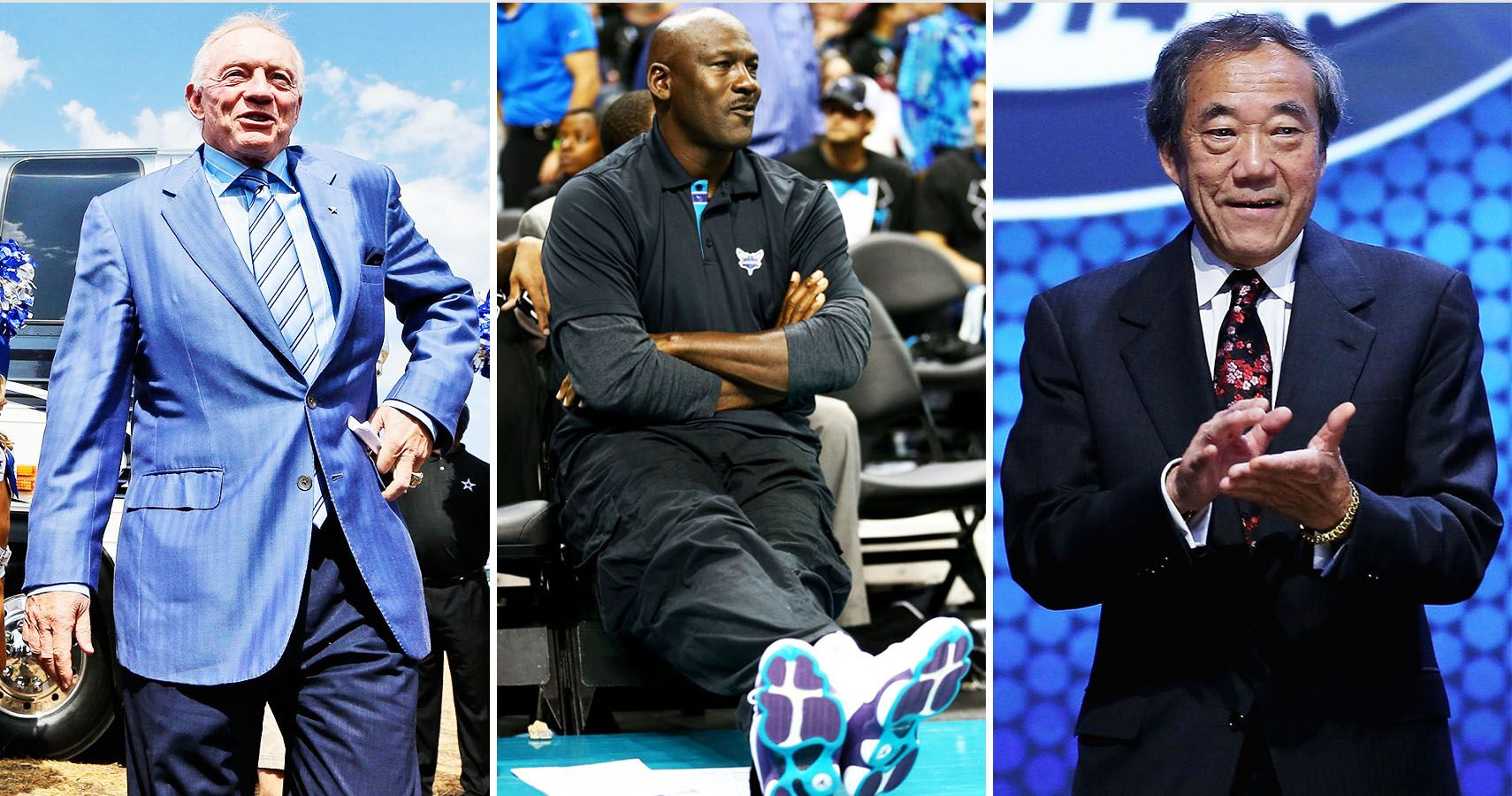 The 15 Worst Owners In Sports Today