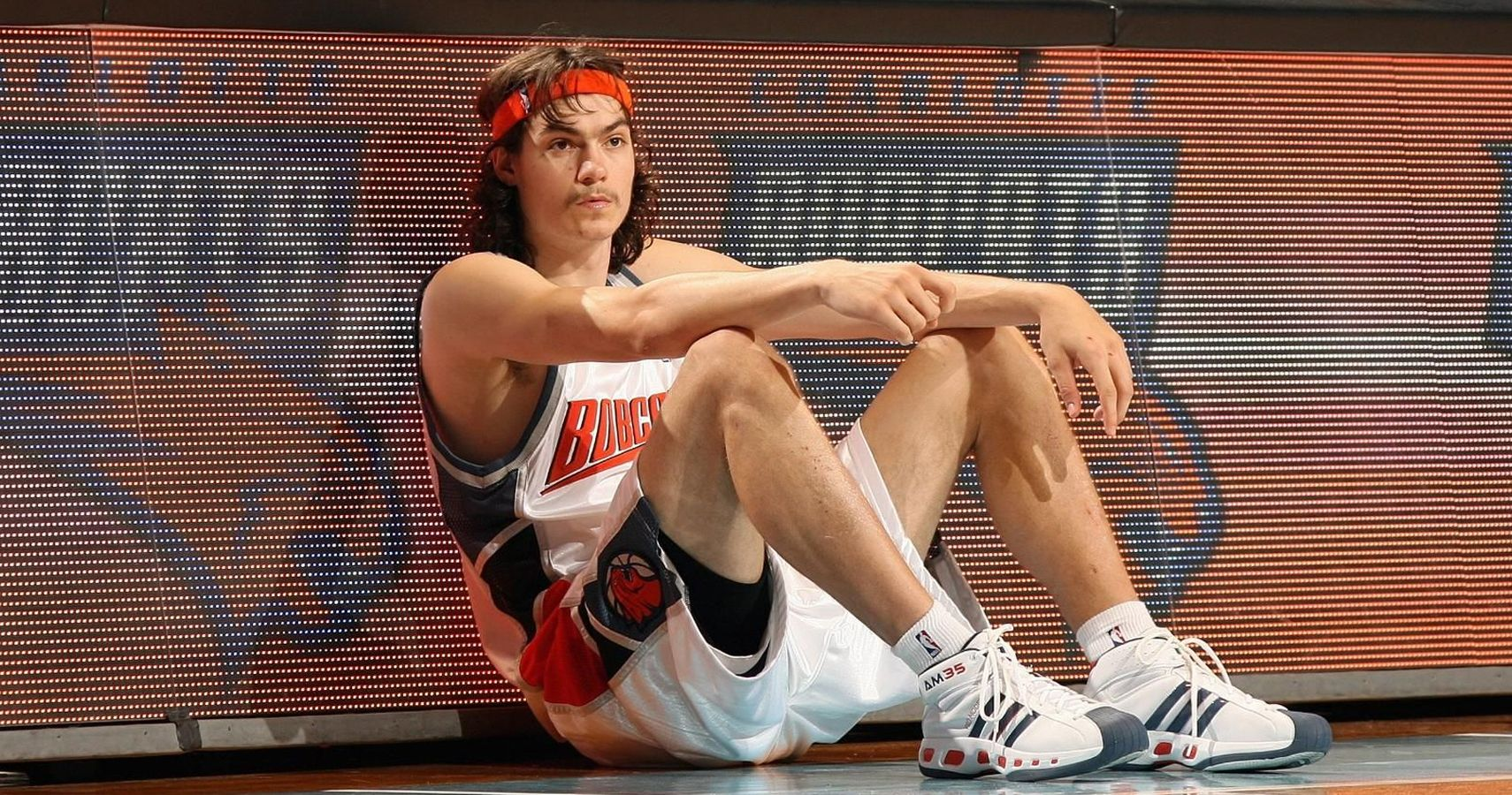The 15 Worst White Players In NBA History