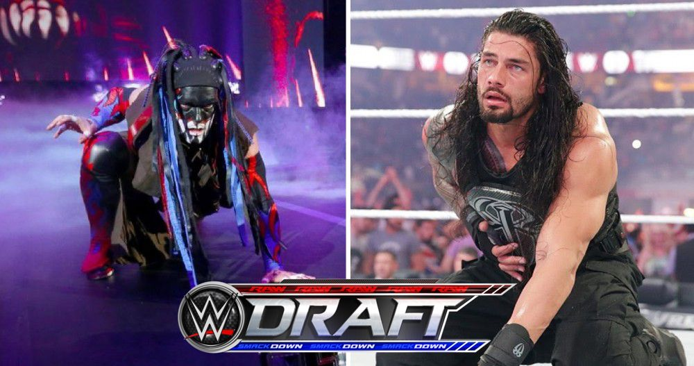 WWE Draft: 8 Wrestlers Who Will Benefit And 8 Who Won't