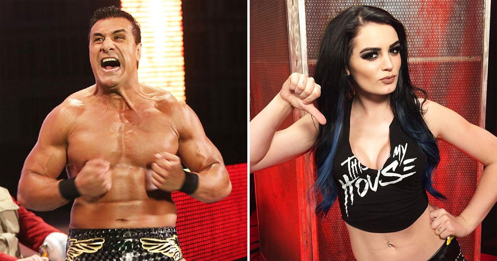 Top 15 Wrestlers Who, Despite The Brand Split, Still Won't Get A Chance