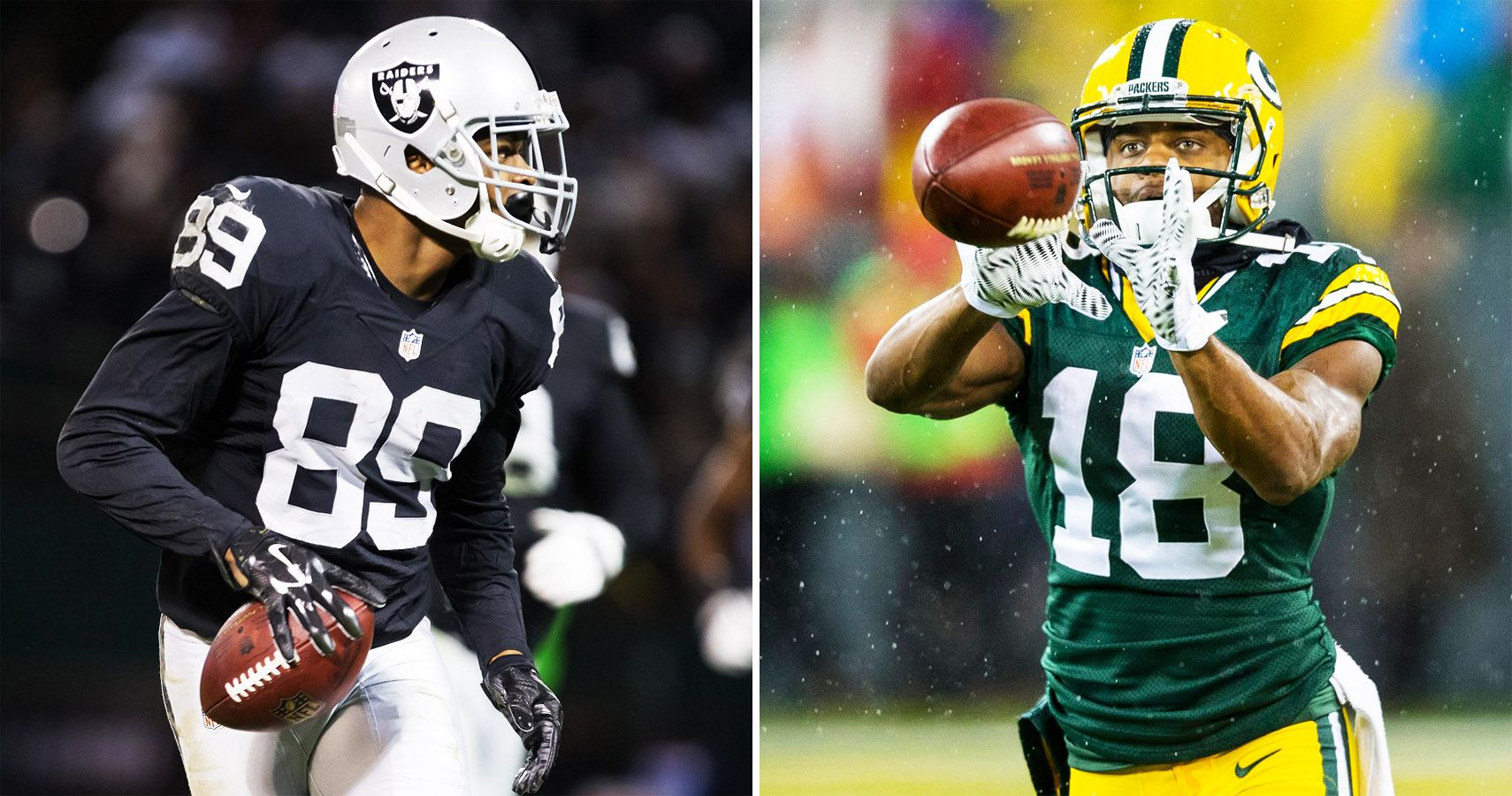 8 NFL Wide Receivers Who Will Thrive And 8 Who Will Disappoint In 2016