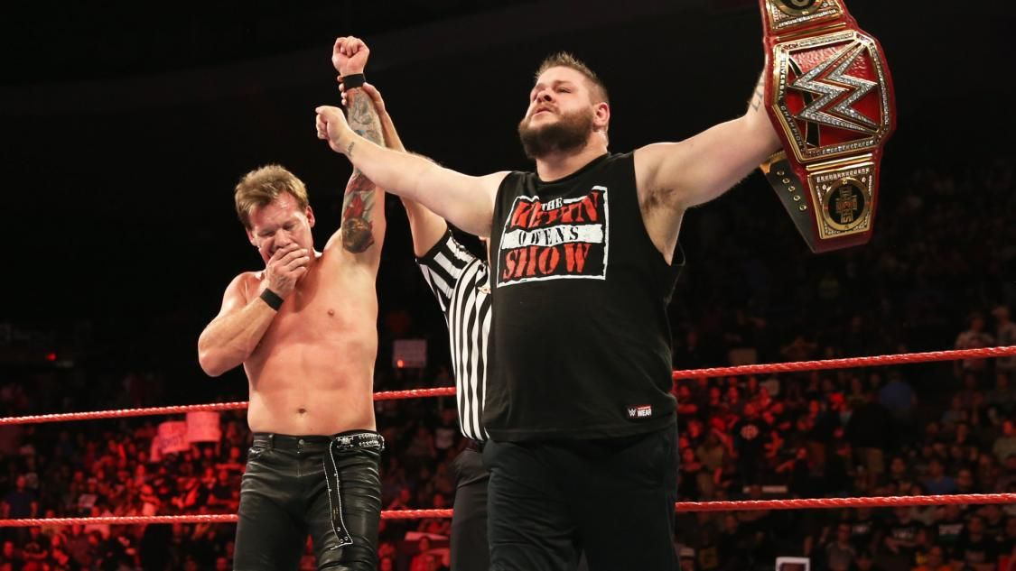 5 Huge Takeaways From Monday Night Raw (09/26/2016)
