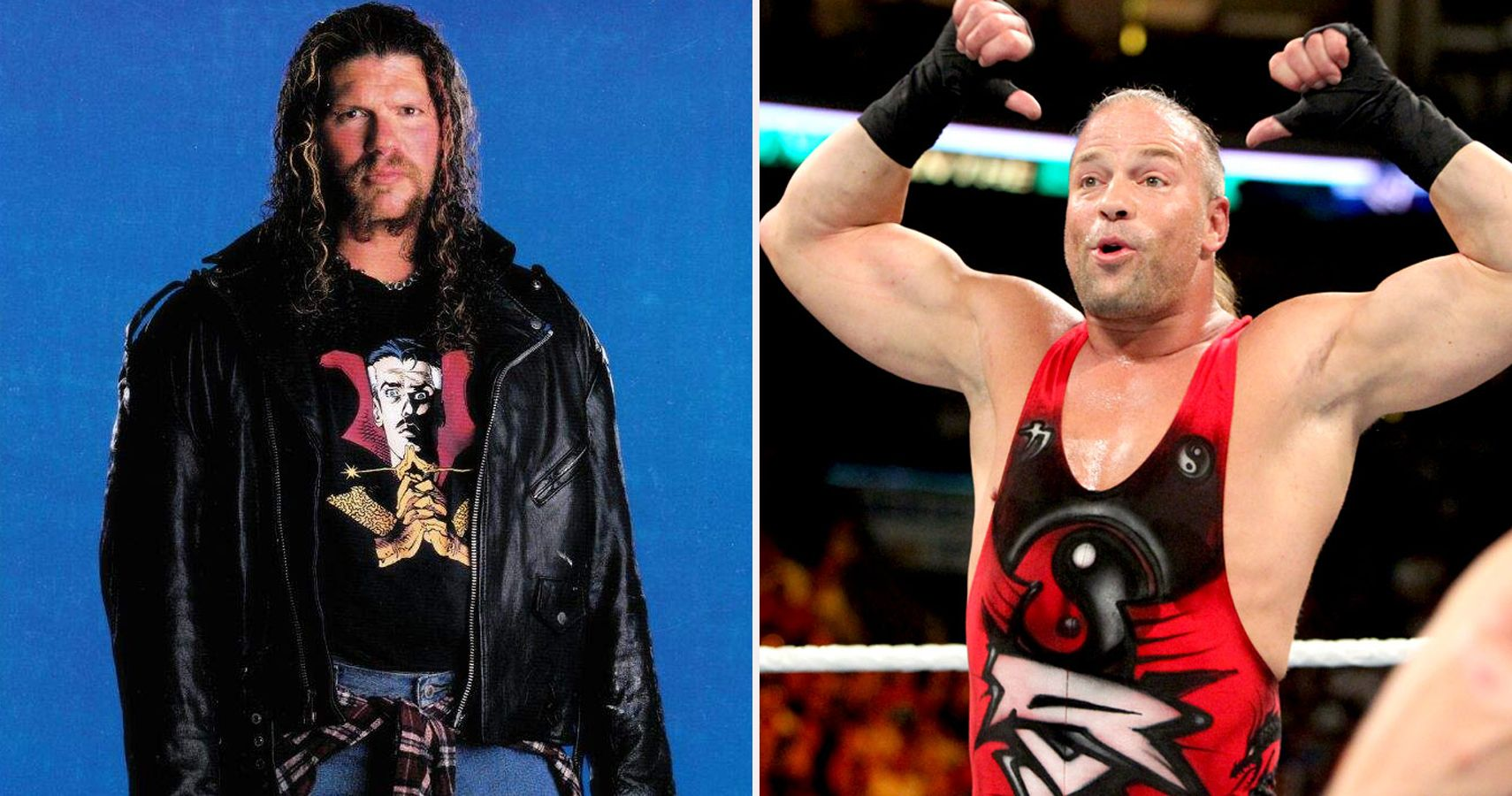 Rise And Fall: 8 ECW Stars That Thrived In WWE And 8 Whose Careers Were Destroyed