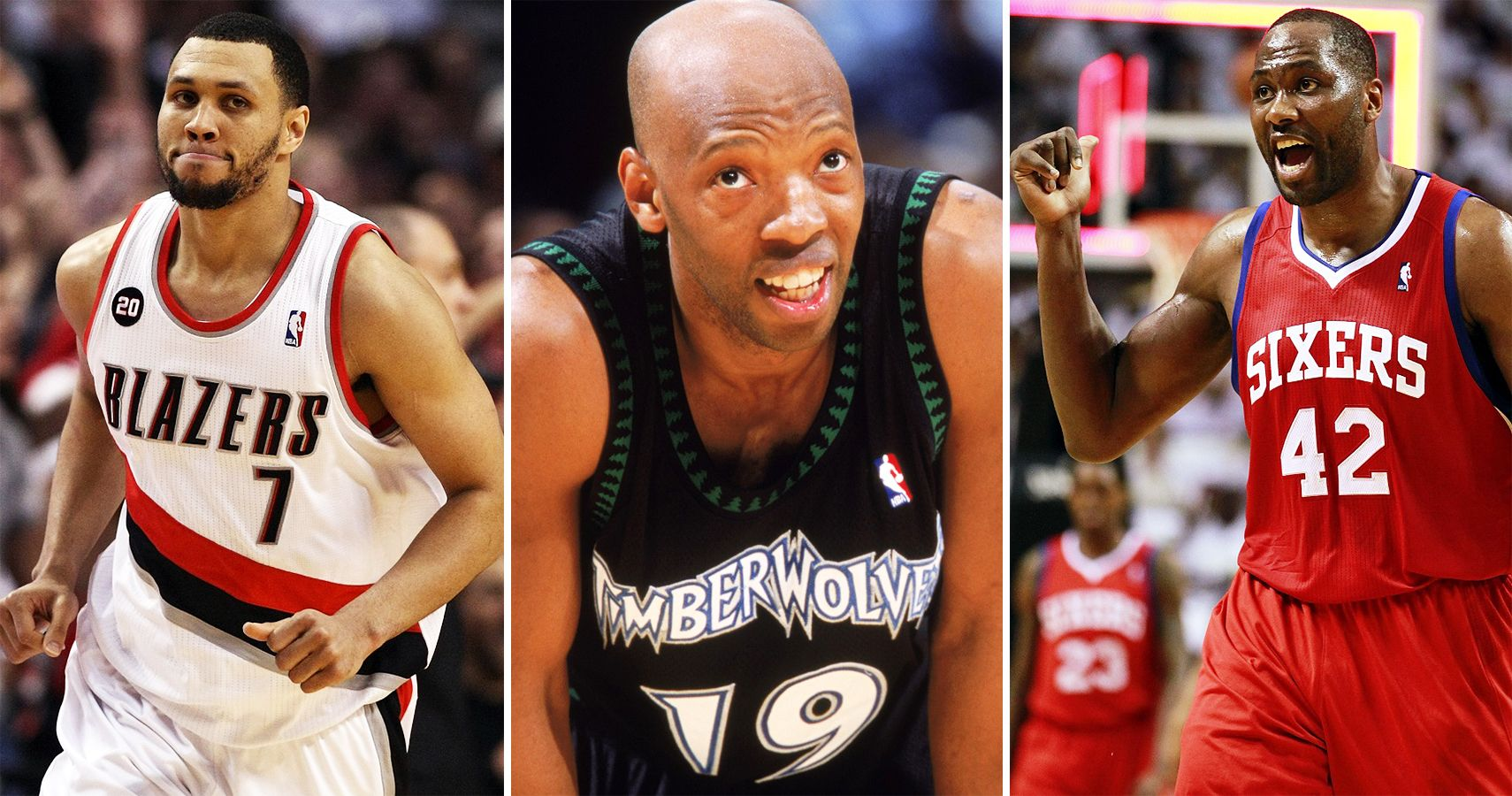 Top 15 NBA Stars From The 2000s You Forgot About