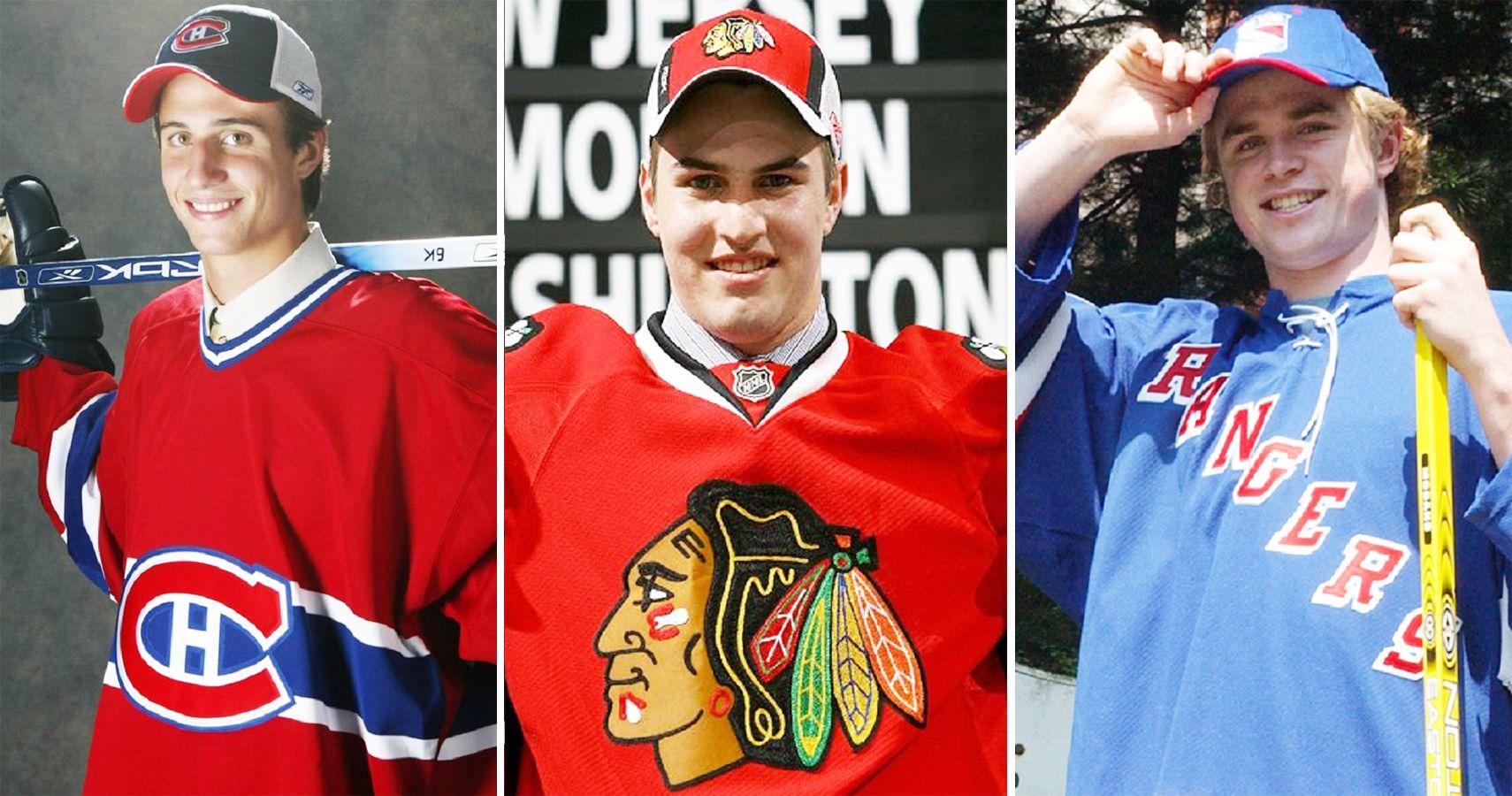 New York Islanders Worst Draft Picks