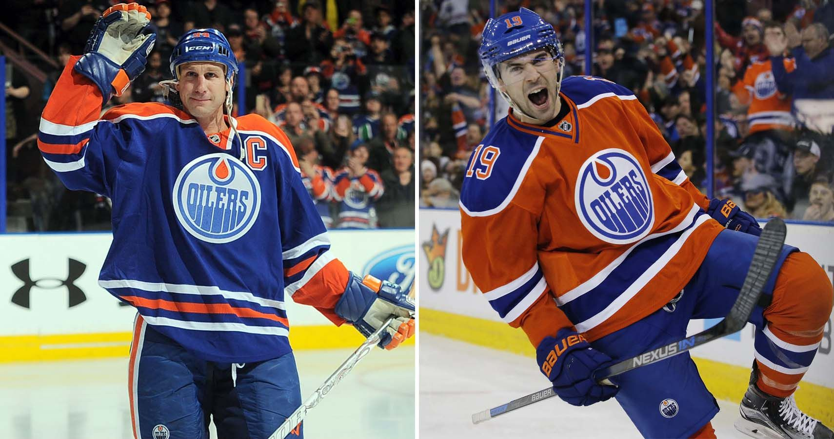 the 8 best and 7 worst edmonton oilers players since 2000