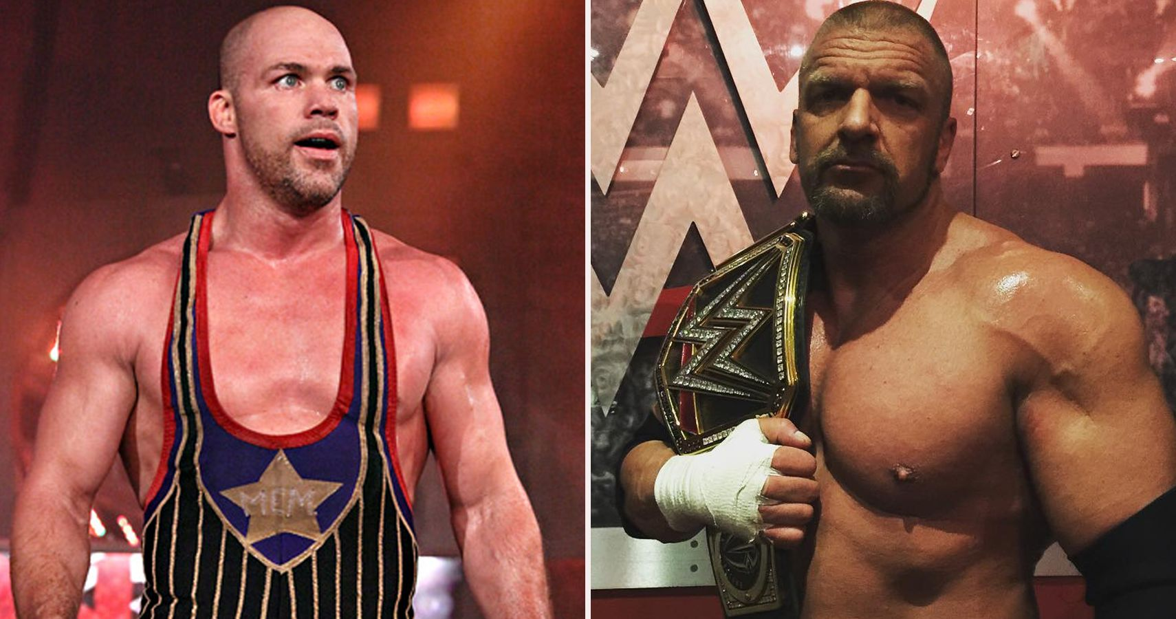 8 Former WWE Stars That Will Soon Return And 8 Current Stars That Will Soon Retire