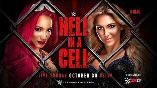 Someone Important Is Against Idea Of Banks v. Charlotte Main Eventing Hell In A Cell