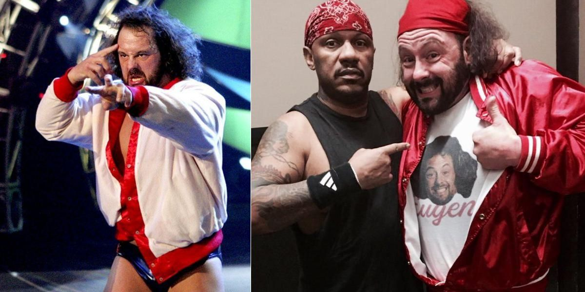 20 Of The Worst WWE Stars: Where Are They Now?