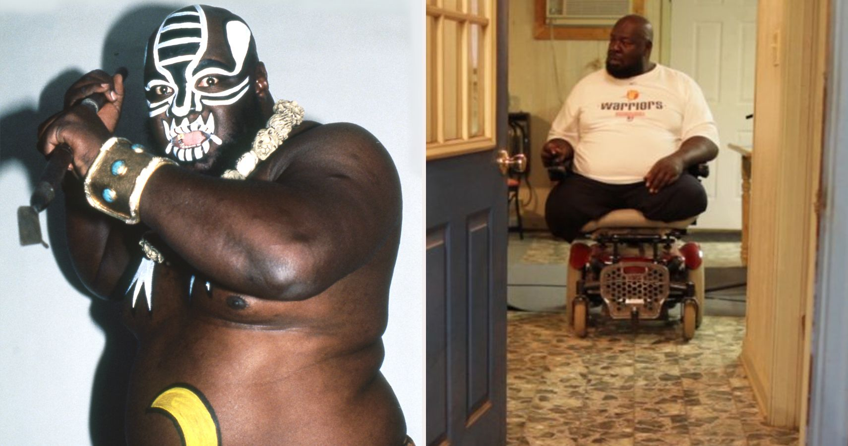 15 Unbelievable Go Fund Me Charities Involving Professional Wrestlers