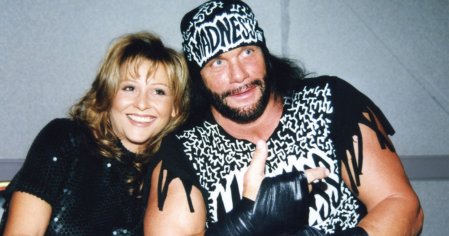Wesley College Football >> 15 Things You Didn't Know About Randy Savage And Miss