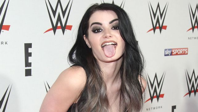 WWE Comments On Paige's Recent 60-Day Suspension
