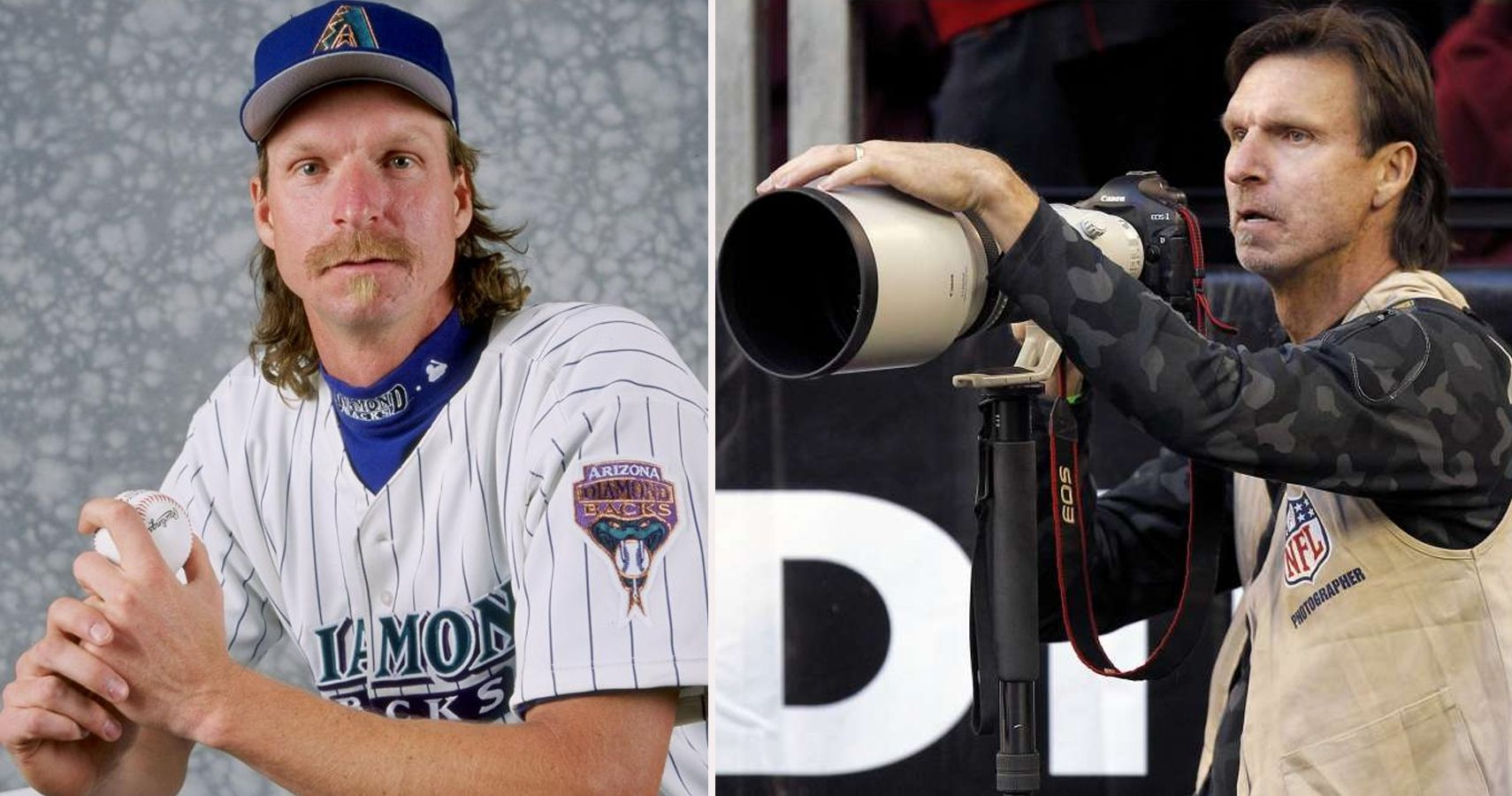 15 Forgotten MLB Stars: Where Are They Now?