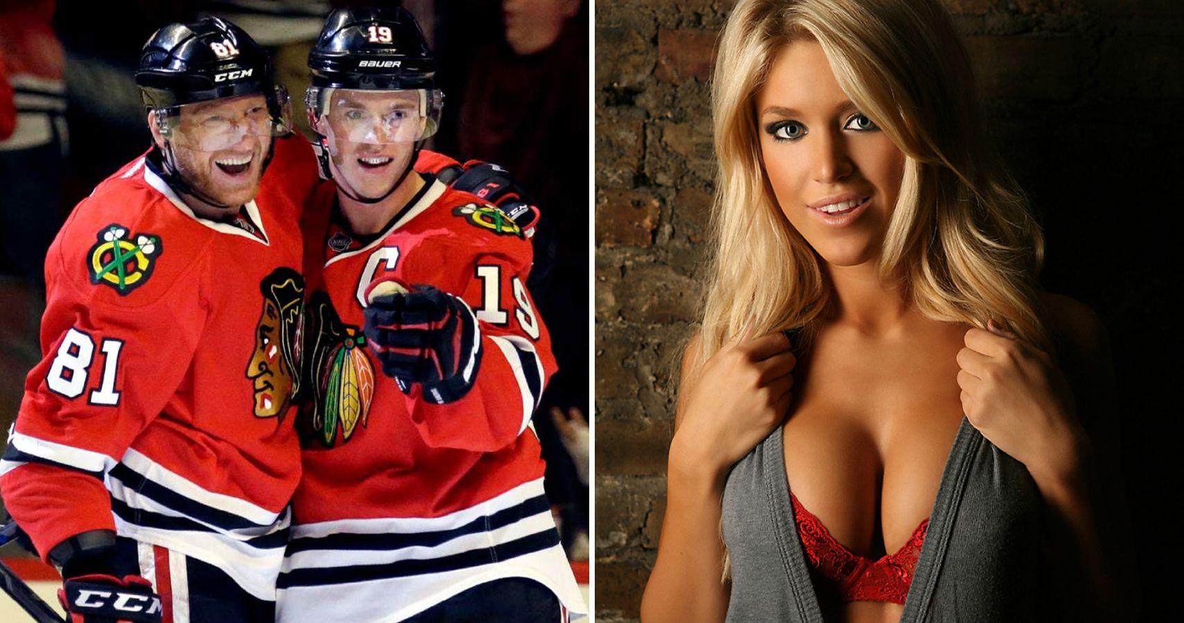 5 Facts About William Karlsson s girlfriend Emily Ferguson