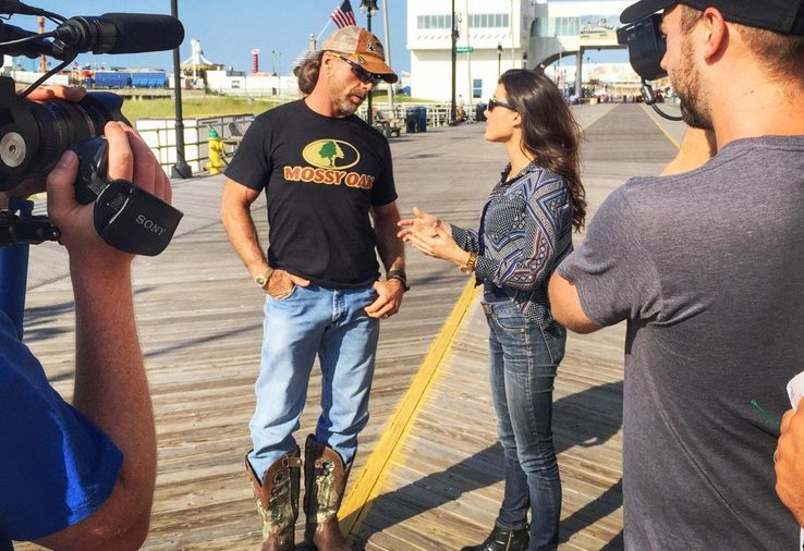 17 Recent Pictures Of Shawn Michaels That Prove He's Ring Ready