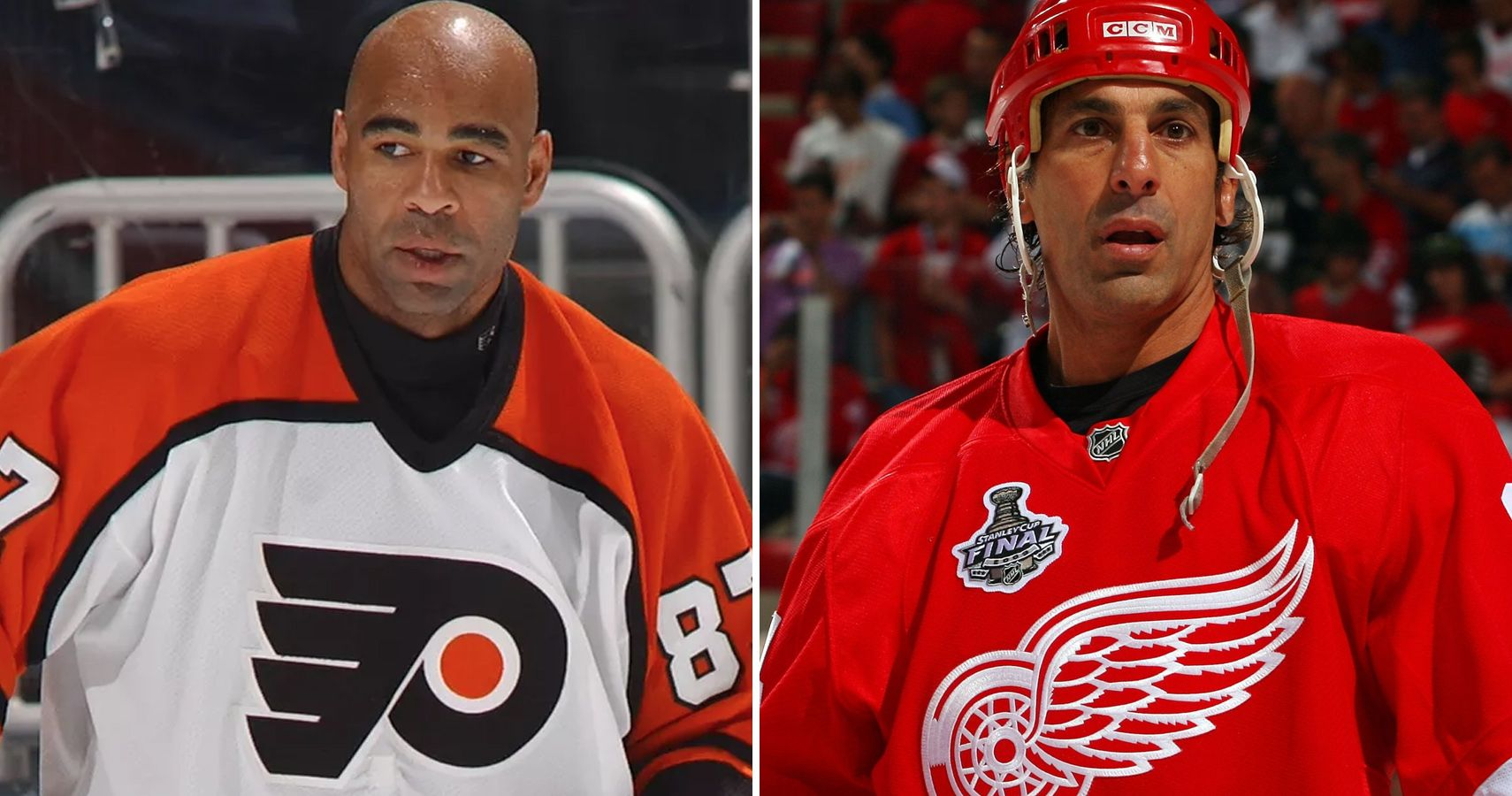 837df23e049 Ranking The 22 NHL Players With 2500 Penalty Minutes From Worst To Best