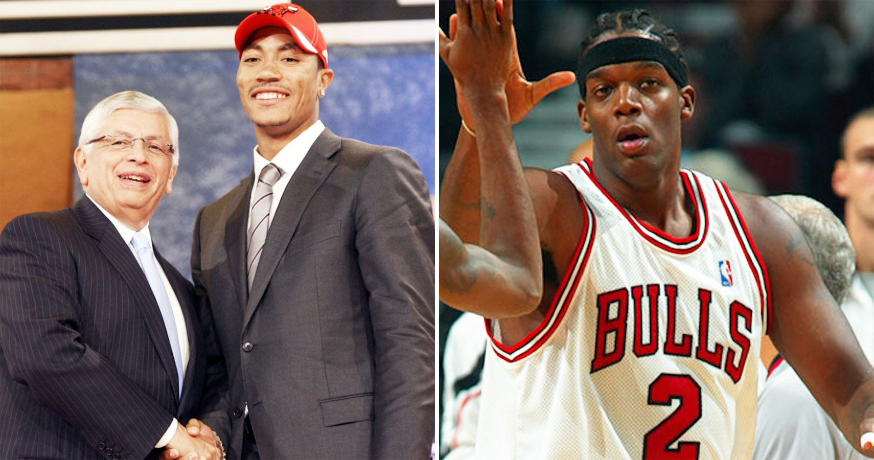 bb087677c032 The 10 Best And 10 Worst Draft Choices By The Chicago Bulls
