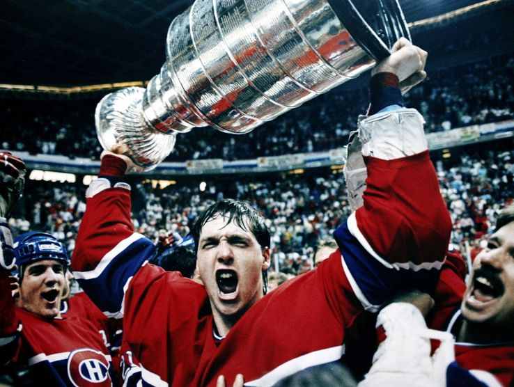 Top 15 Most Insane Montreal Canadiens Rumors In Team History