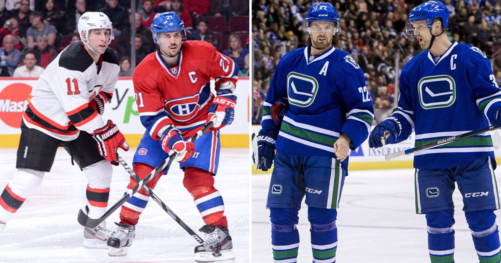 e5212b1548cd2 The 8 Best And 7 Worst Brothers Currently Playing In The NHL
