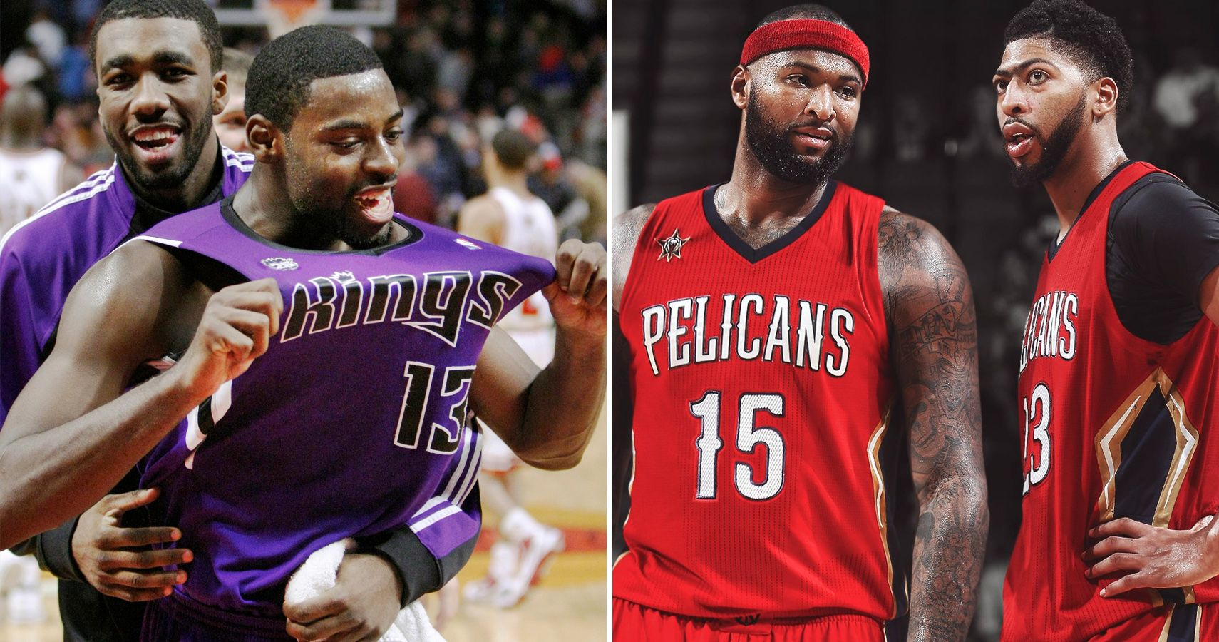 0ee35b796 10 Winners And 5 Losers Of The DeMarcus Cousins Trade