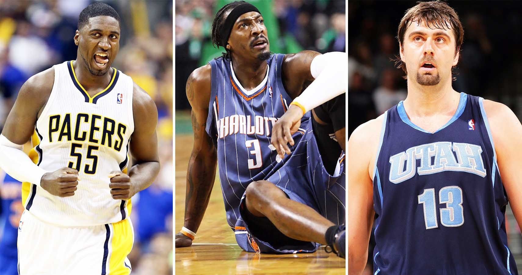 f24245220c41 Ranking The 15 Worst NBA All-Stars Since 2000