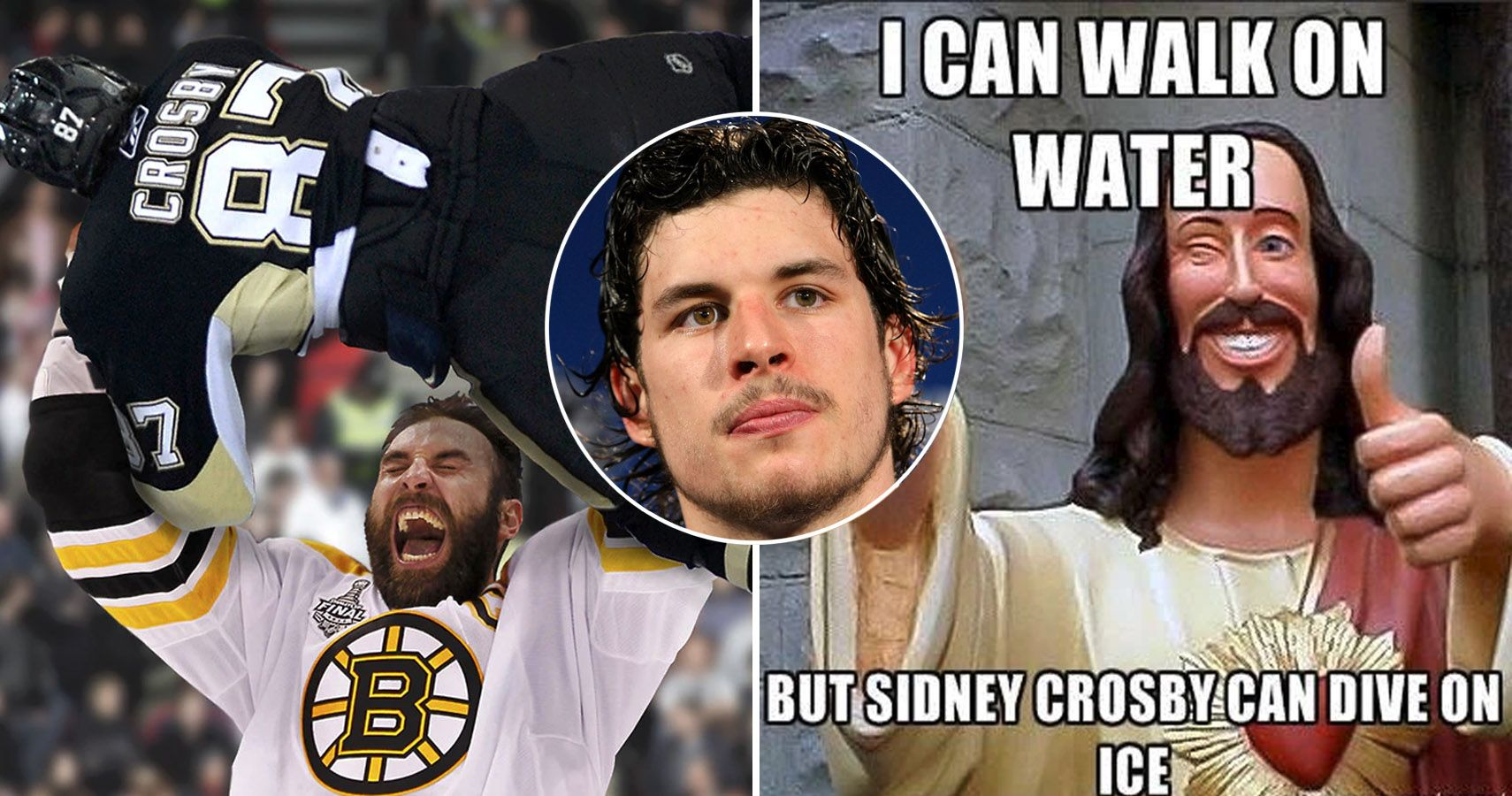 crosby 2 15 sidney crosby memes that are savage af thesportster