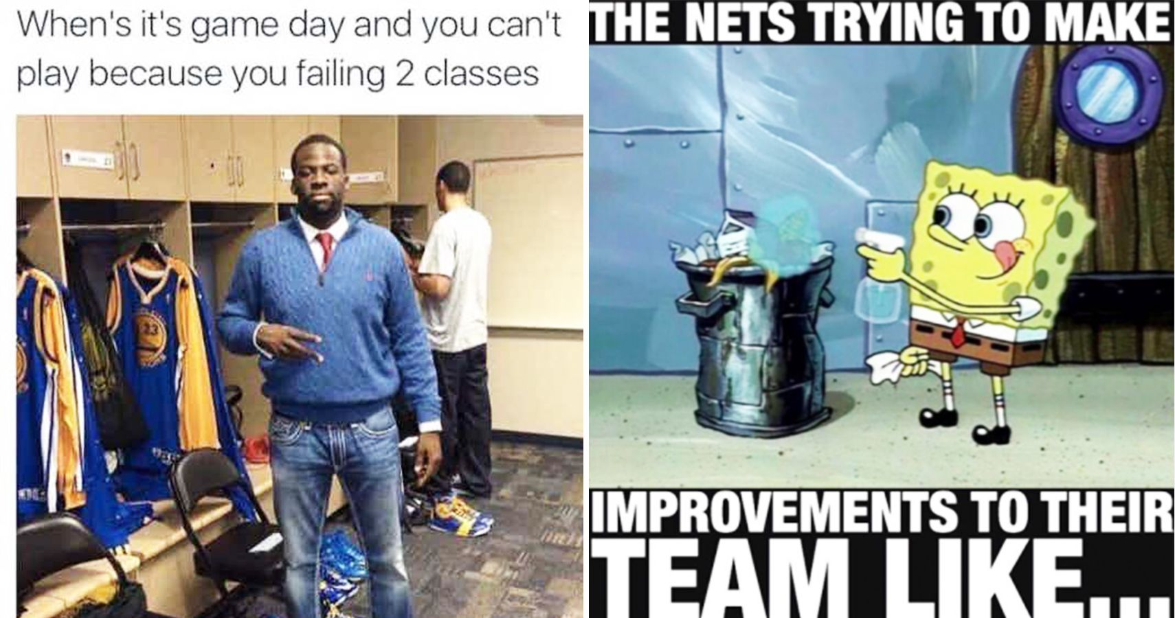 NBA Memes arrticle top 15 nba memes that are savage af thesportster