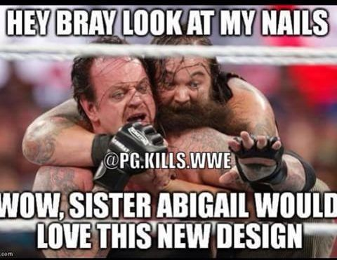 Top 15 Undertaker Memes That Are Savage Af Thesportster