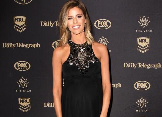 The Hottest Women Of ESPN And Fox Sports | TheSportster