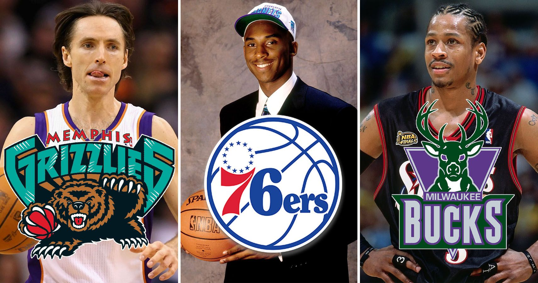 What The First Round Of The 1996 Nba Draft Should Have