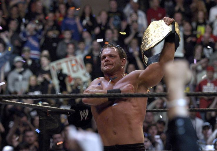 Deceased Wrestlers The WWE Never Acknowledges | TheSportster