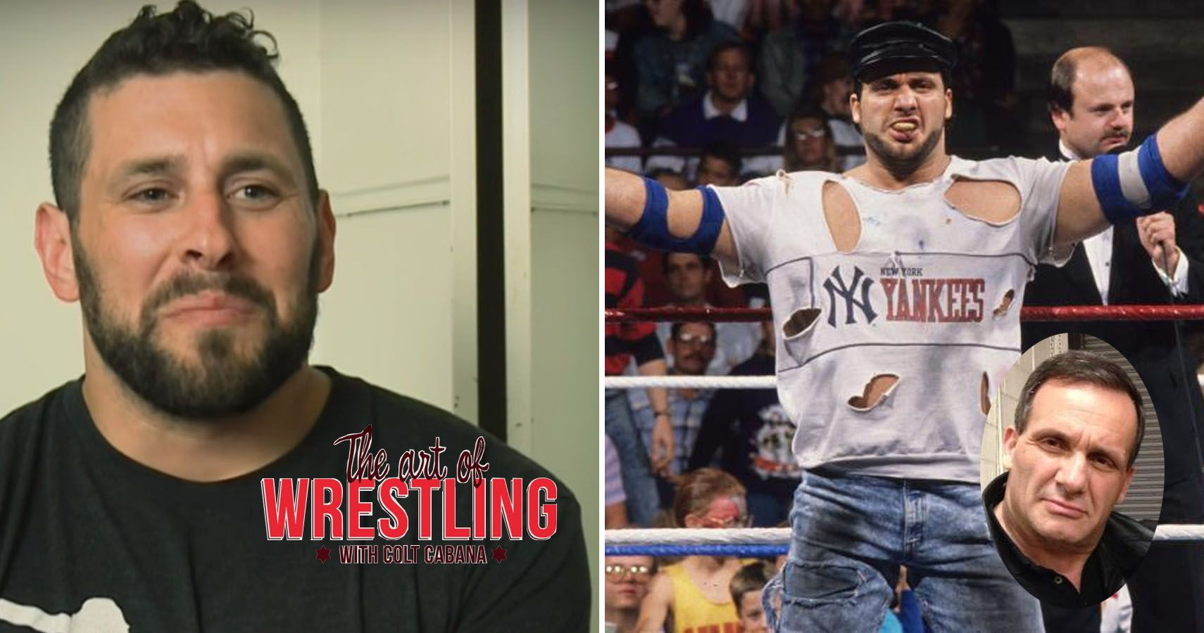 Famous Wwe Jobbers Where Are They Now Thesportster