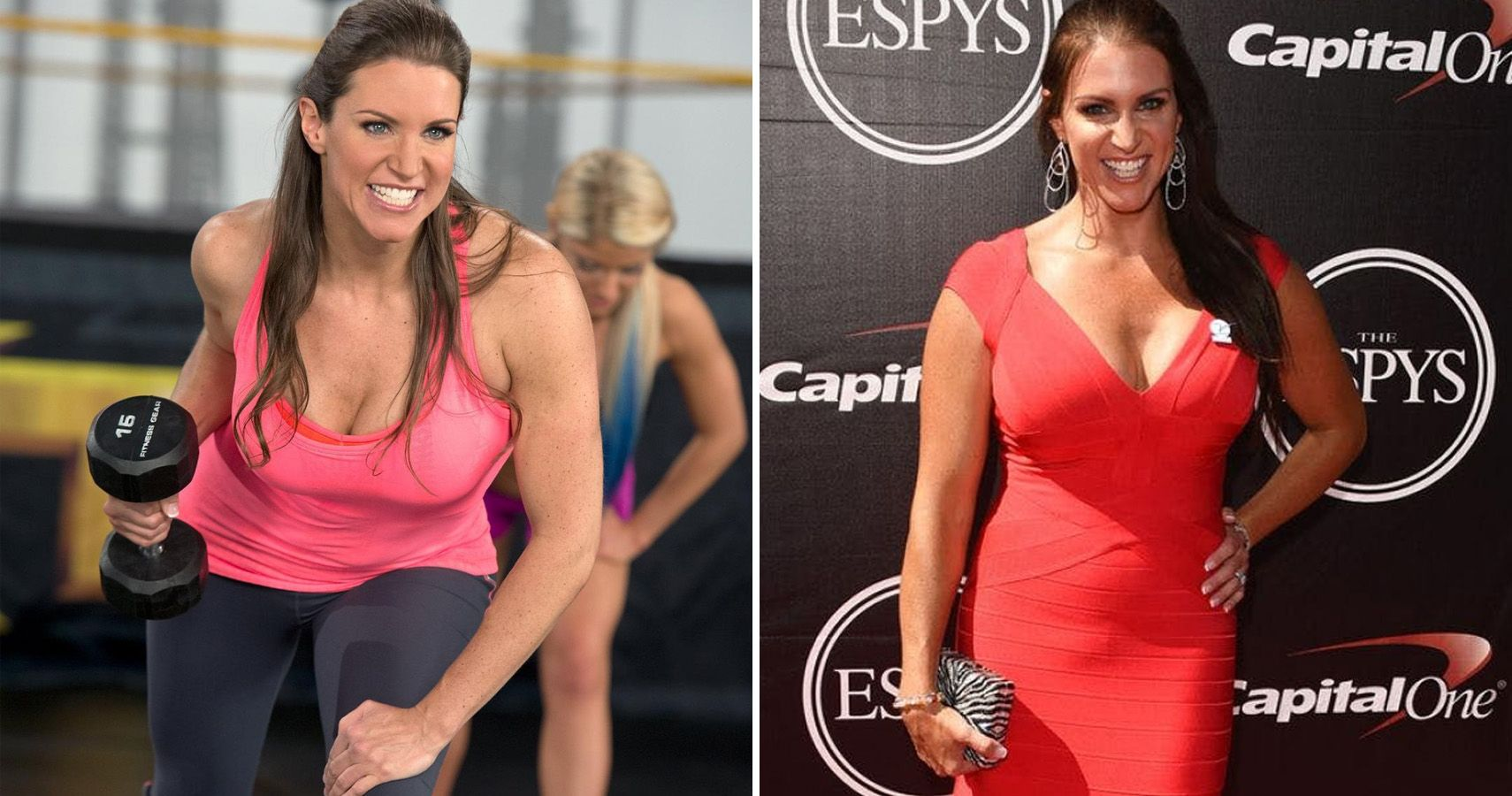 Think, Stephanie mcmahon sex picture