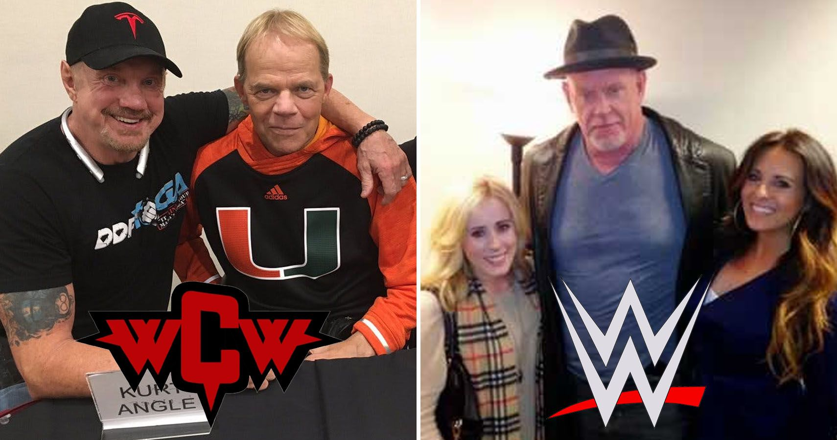 WWE Vs WCW: Who Aged Better? | TheSportster