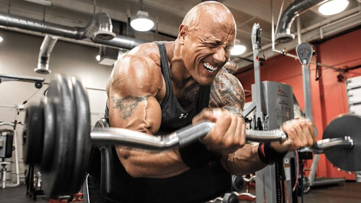How Much Can Wwe Stars Bench Press Thesportster