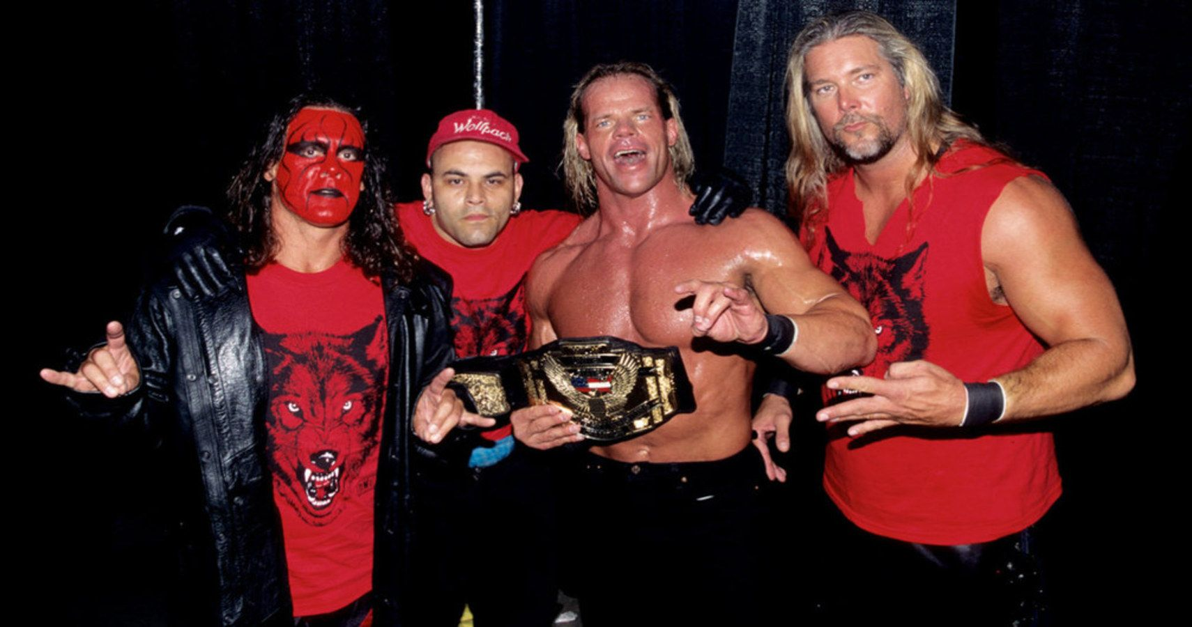 Image result for nWo Wolfpac