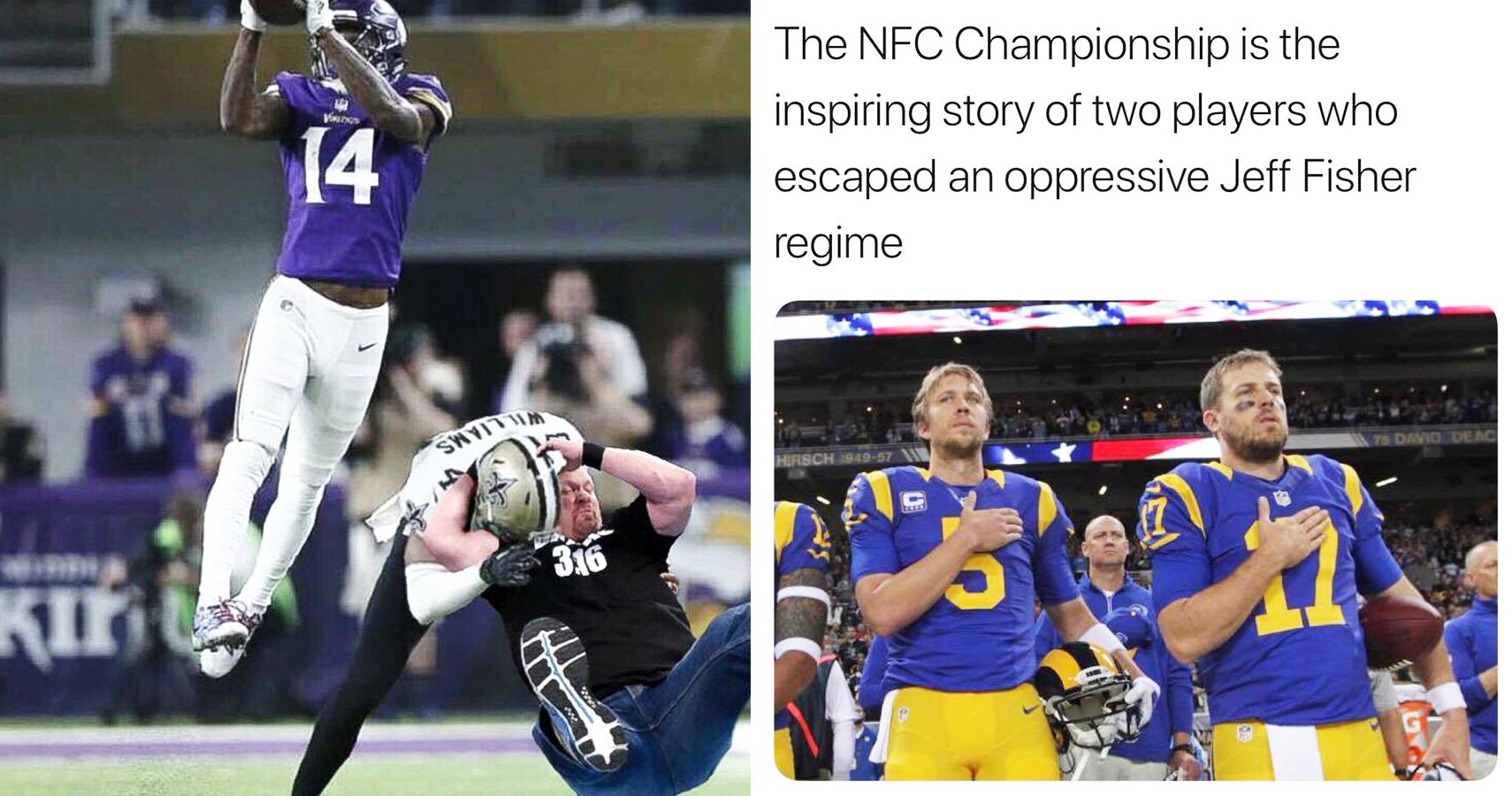 Hilarious NFL Memes Only True Fans Will Understand | TheSportster